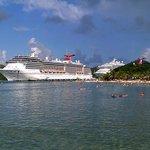 Ships Carnival