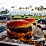 Great Burger - Great View