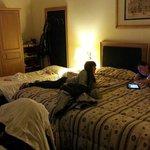 chambre 207