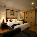 The Key Bangkok Hotel by Compass Hospitality Foto