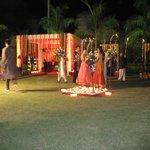 Sangeet & Mehndi Function