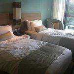 comfyyyy bed