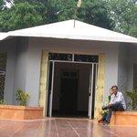 AC Suite Cottage of Panthasala