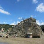 Beach Agios Gordis