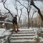 Tianjin People Park