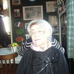 Mathilde (86 ans) a adoré bien qu'habituée aux restaurants étoilés