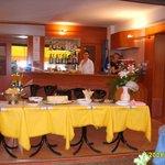 Photo de Hotel Villa Domiziana