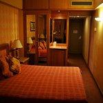 το δωμάτιο μου