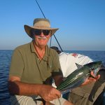 inshore fishing with Julios Tours