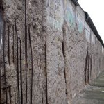 Section of Berlin Wall