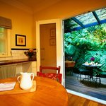 Gatehouse Dining room