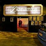 The new and improved Jordana's Bonanza Showbar