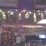 coolest bar/patio lights ever!!
