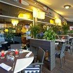 Restaurant La Marée Troyes