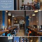 Foto di Bar à Iode - Saint Germain