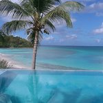 piscina zona spiaggia