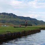 sani valley lodge-fun by the lake