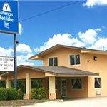 Americas Best Value Inn - Ponca City