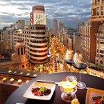 Photo de Gourmet Experience Gran Via