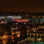 Vista Casino Noite