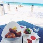 RICE restaurant by the beach