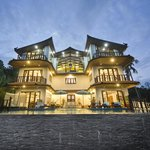 Paradise Island Estate Foto