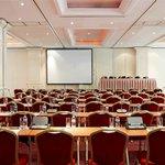 Valletta meeting room