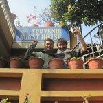 Souvenir Guest House & Restaurant Foto