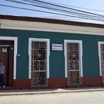 Casa Jahima Y Ariel