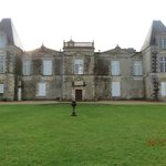 Chateau d'Issan, Margaux