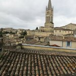 St. Emilion, World Heritage Site