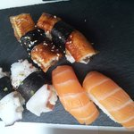 Delish sushi