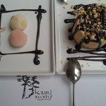 Yummy desserts!