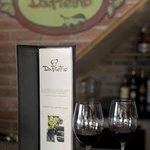Notre carte des vins très abordable