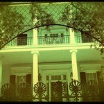 AHS House on Jackson (also known as the Buckner Mansion)