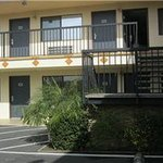 Americas Best Value Inn - Pasadena / Arcadia