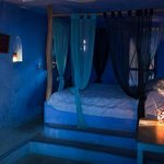 "The ""Blue"" Room"