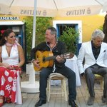 Ana Flamenco