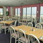 Oceanfront Restaurant 1