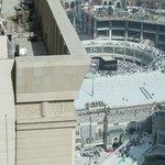 Classic Triple Room Kaaba View