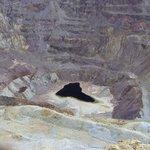 The Lavender Pit Mine