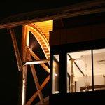 Architecture, de nuit