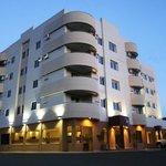 Olimpo Hotel & Suites