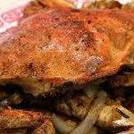 Crab 5 Spice