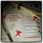 Special Valentine's Menu