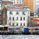 Foto de Ark Istanbul Apartments