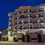 Photo de Citrus Hotel