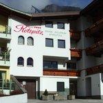 "Maurach am Achensee/Hotel ""Rotspitz"""