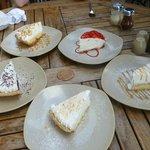 Delicious Monkeypod Kitchen pies