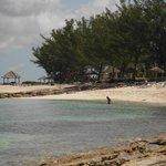 Offshore Island Bahamas